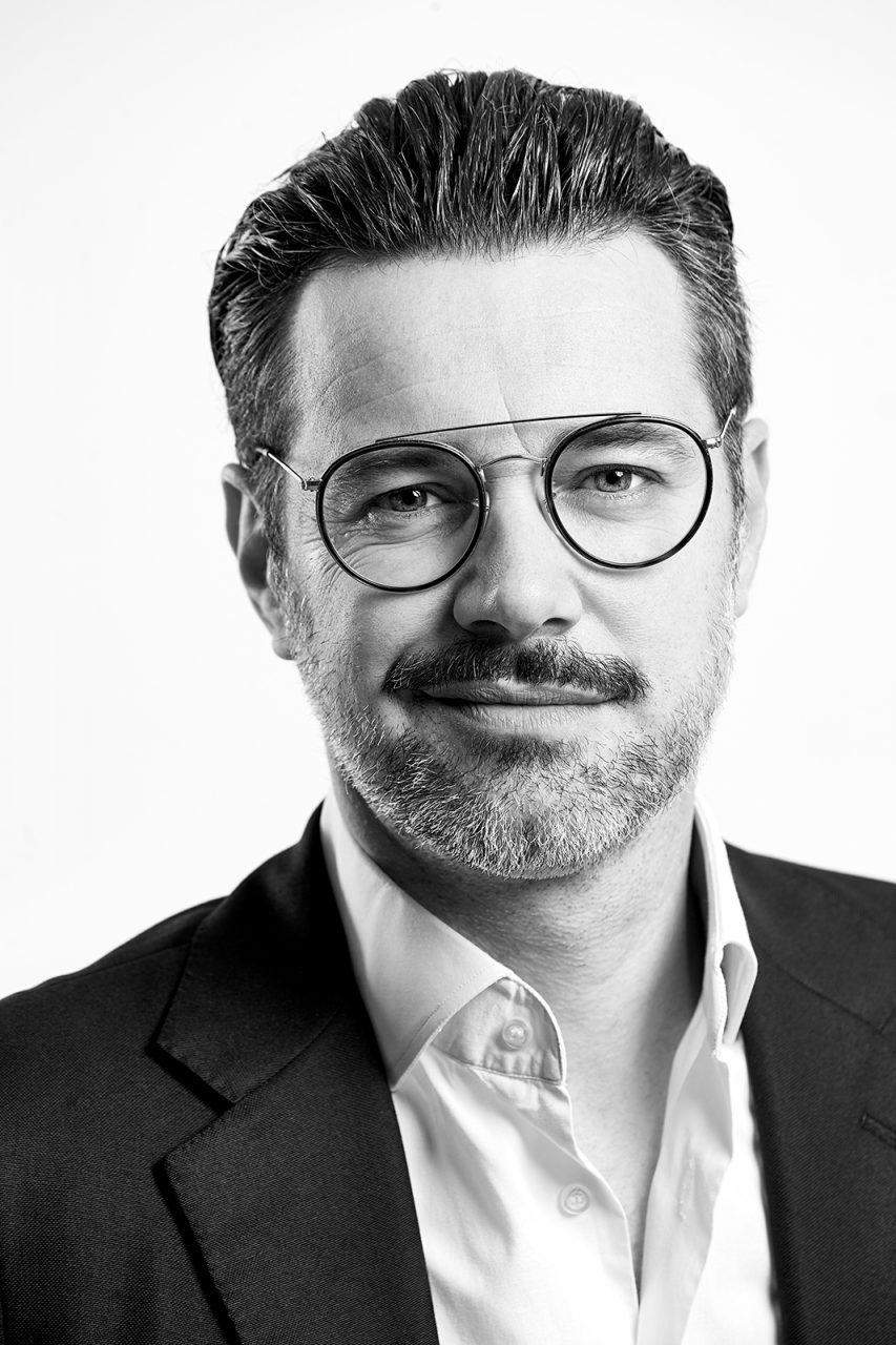 Fabio Pietrella - Musetti Fashion Group Parma