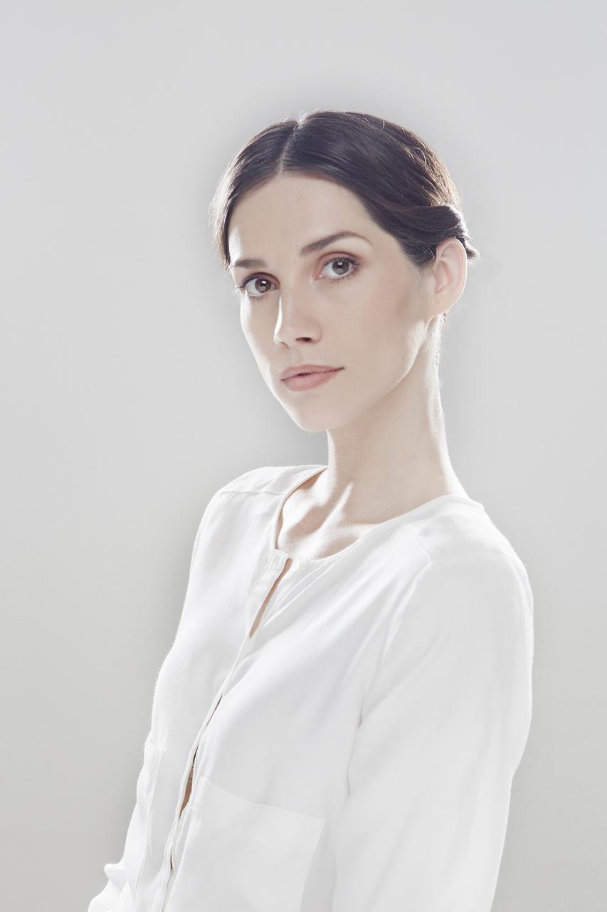 Model: Jana Gafelova