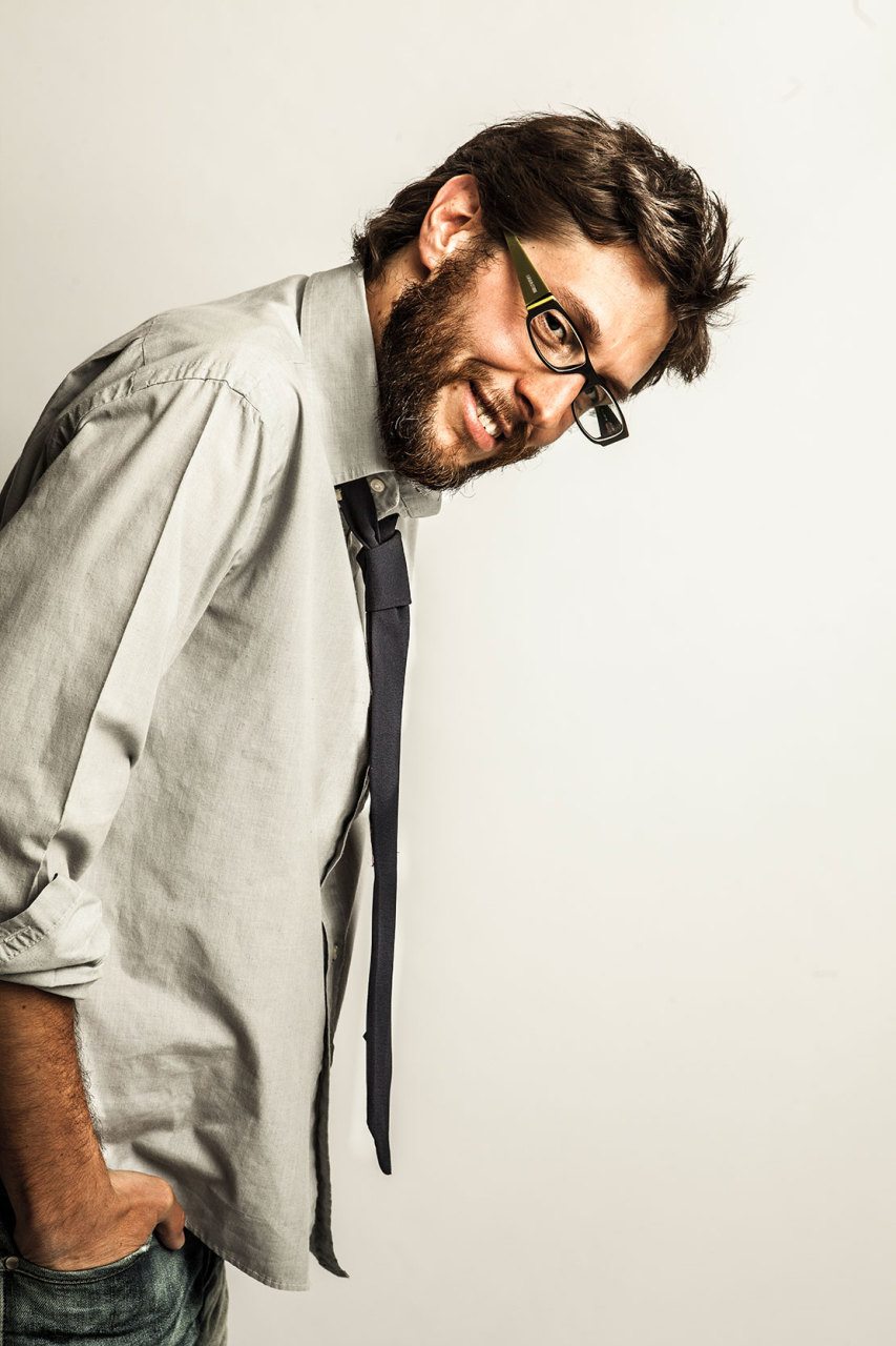 Luca Laurini, musician