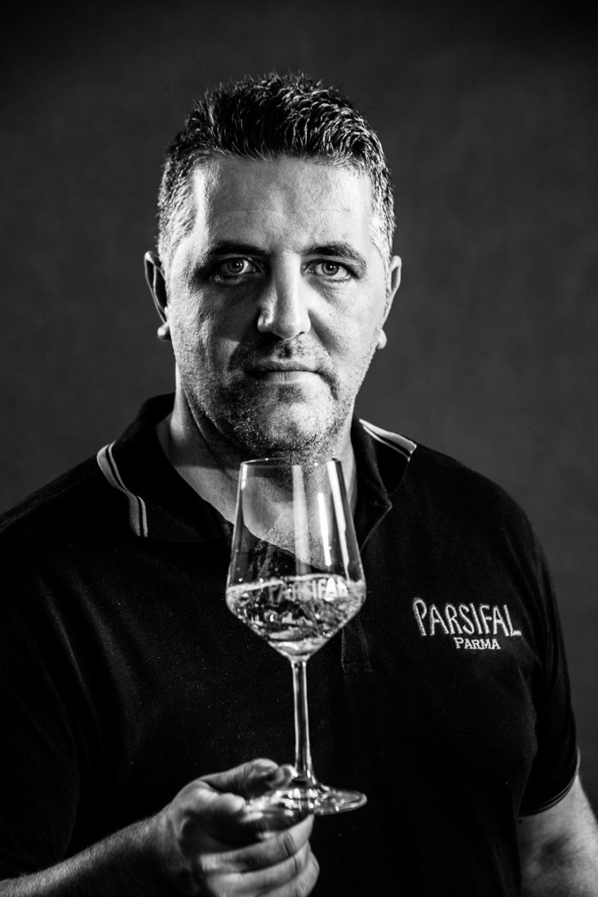 Fausto - Bar Parsifal, Parma