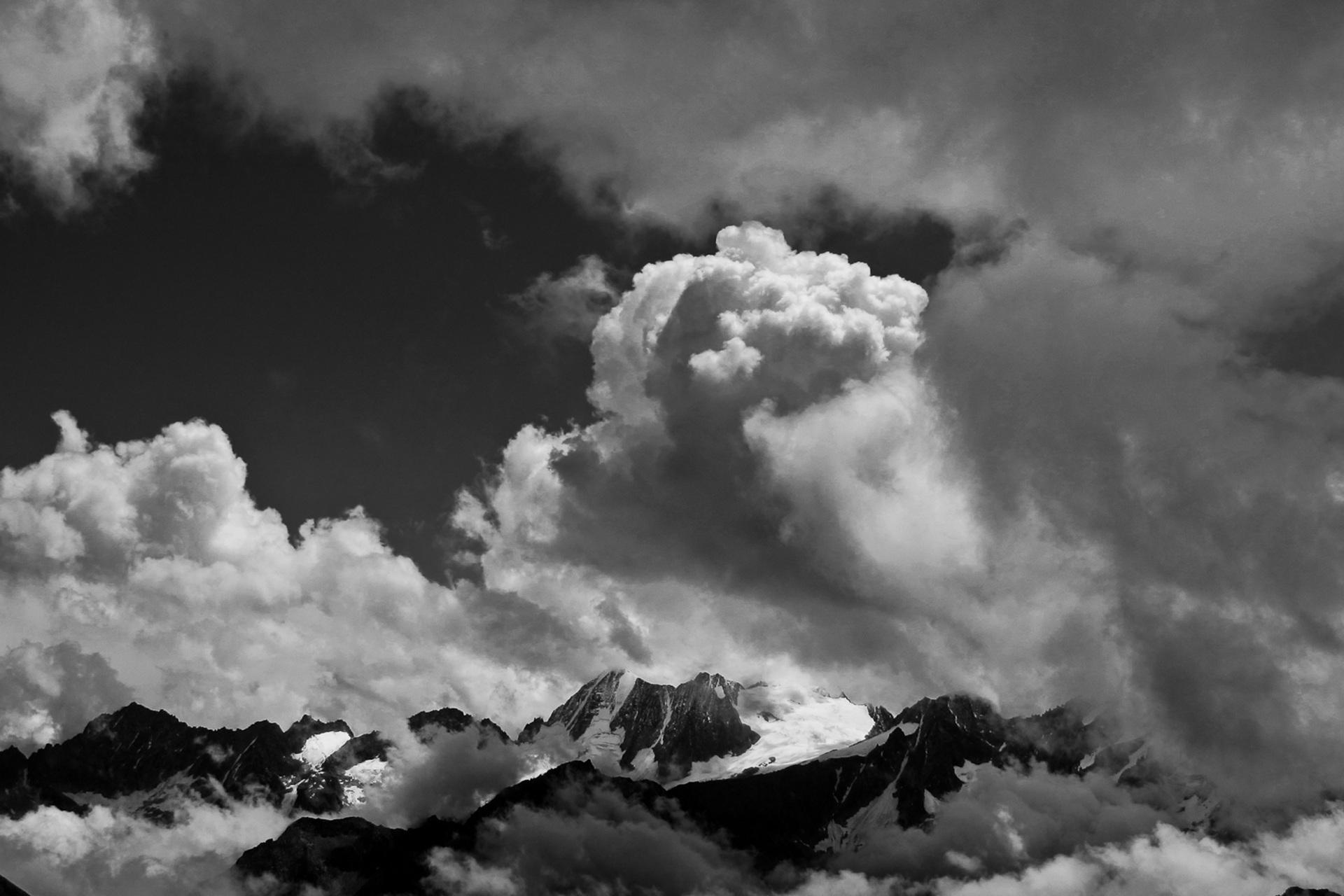 Presanella, Alpi Retiche meridionali - Italy