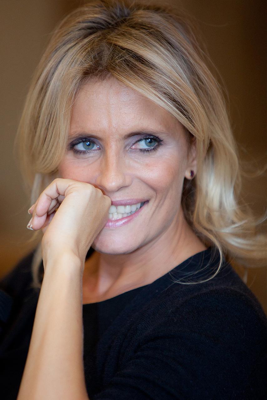 Isabella Ferrari, Actress