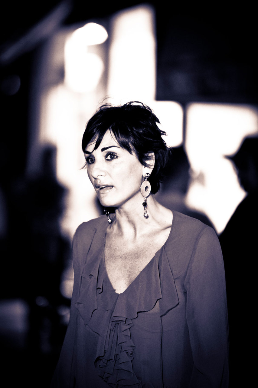 Roberta di Mario - Musician, pianist, songwriter
