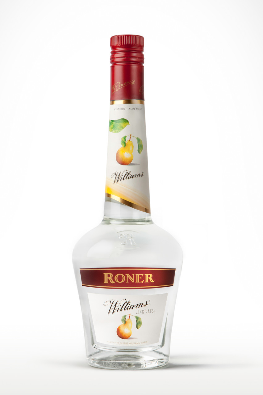 Grappa Roner distilleria