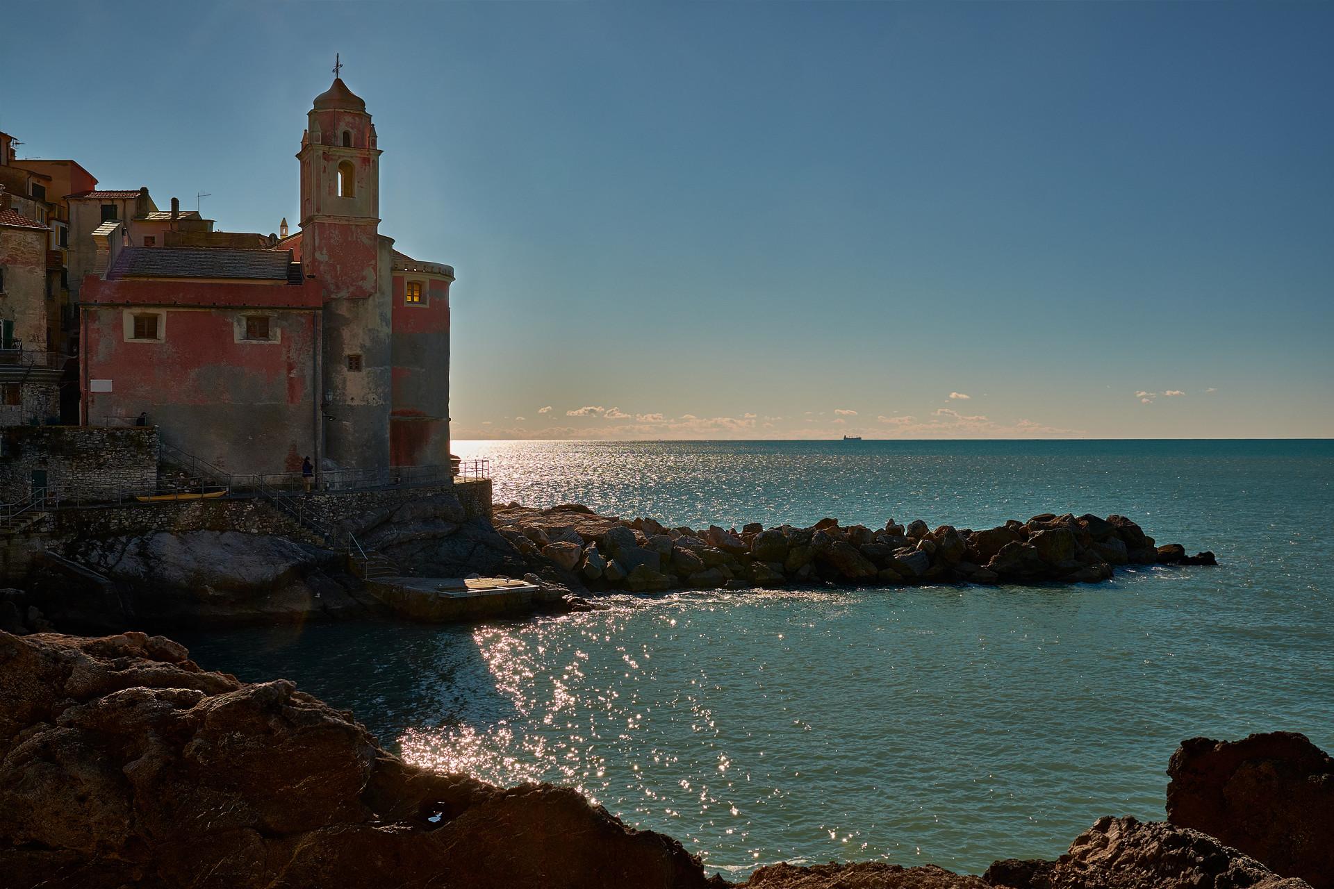 Tellaro - Italy